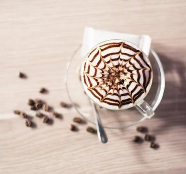 RÔZNE | Kávička