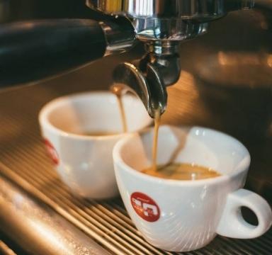 RÔZNE | Kávovar