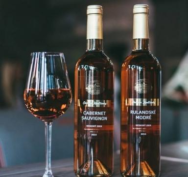 RÔZNE | Víno