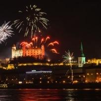 ŠNR | Prajeme Vám šťastný nový rok